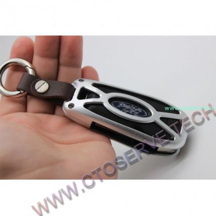 Aluminium Key Case for Ford--HHYE0148